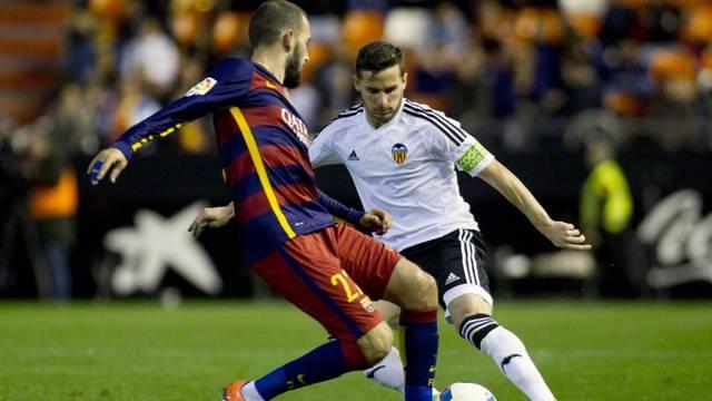 İlk finalist Barcelona