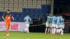 Medipol Başakşehir 0-2 Çaykur Rizespor