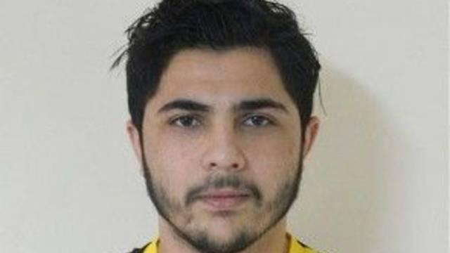 Muhammed Demirci'ye şok ceza!