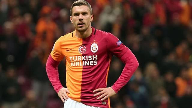 Podolski, Manisa'ya bu sebepten gitmemiş!