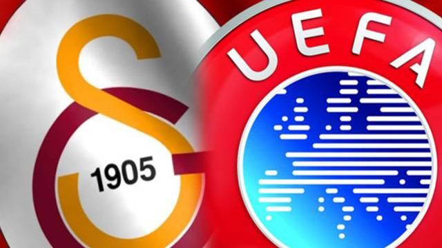 İşte Galatasaray'ın UEFA'ya teklifi
