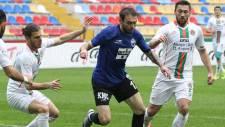 Kayseri Erciyesspor 0-3 Multigroup Alanyaspor