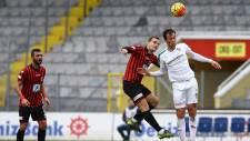 Gençlerbirliği 2-0 Bursaspor