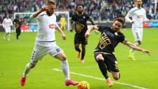 Torku Konyaspor 1-1 Osmanlıspor
