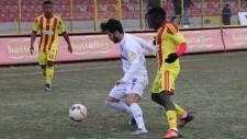 Alima Yeni Malatyaspor 1-0 Kardemir Karabükspor