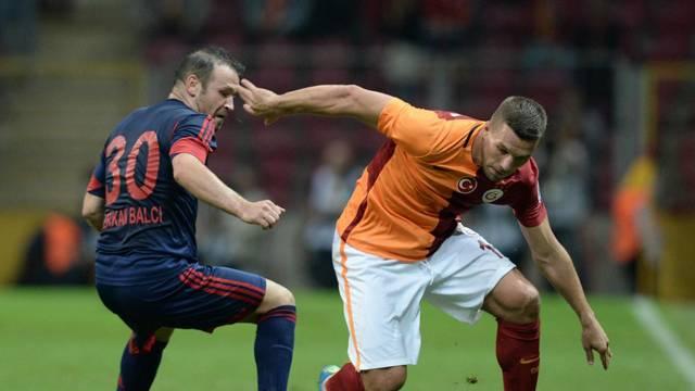 Mersin İdman Yurdu - Galatasaray (CANLI)