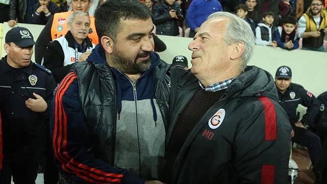 Ümit Özat: 'Galatasaray'a 3-4 atmamız lazımdı'