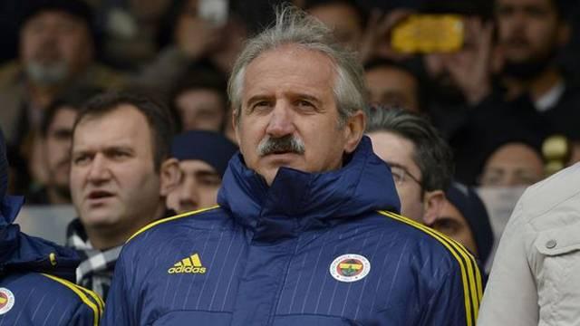 Fenerbahçe'de bir devrin sonu! Terraneo...