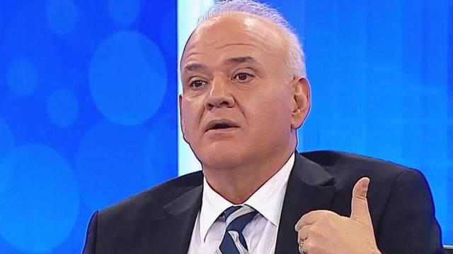 Ahmet Çakar'dan Denizli'yi kızdıracak paylaşım