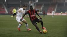 Gaziantepspor 0-1 Akhisar Belediyespor