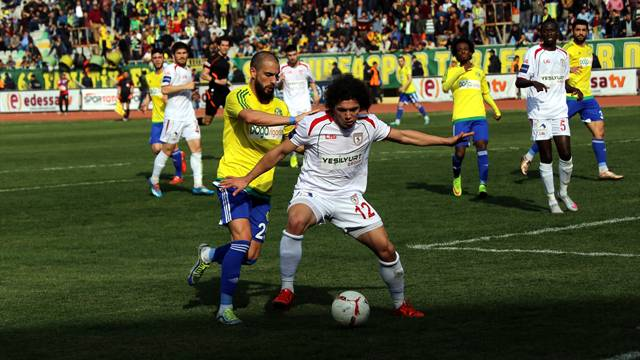Şanlıurfaspor 2-3 Samsunpor
