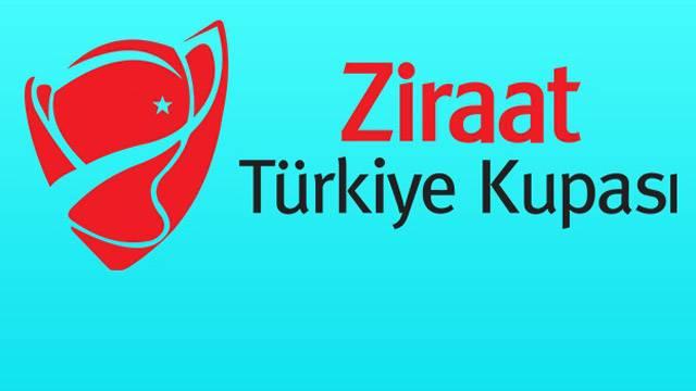 Türkiye Kupası yarı final maçları hakemleri açıklandı