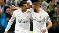 Real Madrid'de Ronaldo ve Benzema alarmı!