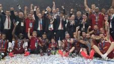 Tarık Çamdal parasına Avrupa kupası!