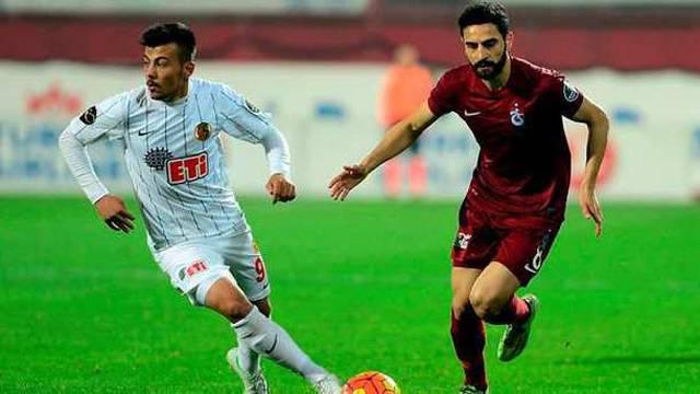 Eskişehirspor - Trabzonspor maçı saat kaçta hangi kanalda?