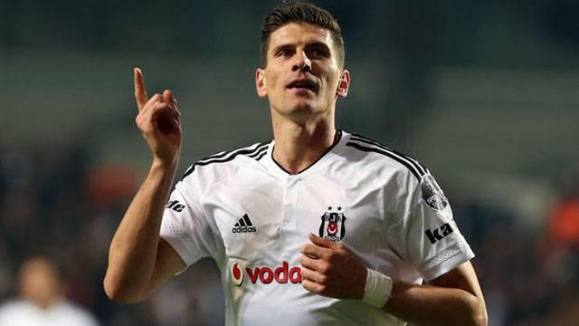 Mario Gomez'in Beşiktaş'ta kalmak için iki şartı var