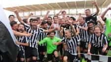 Manisaspor, tekrar PTT 1. Lig'de