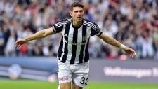 Mario Gomez: 'Bundan sonra penaltı kullanmayabilirim'