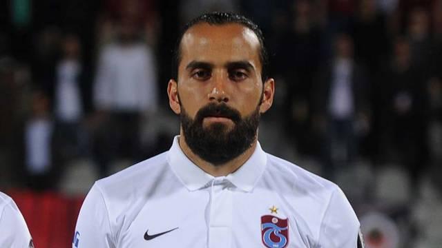 Erkan Zengin alacakları için TFF'ye başvurdu