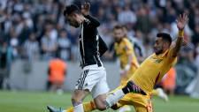 Oğuzhan Özyakup'tan Galatasaray açıklaması