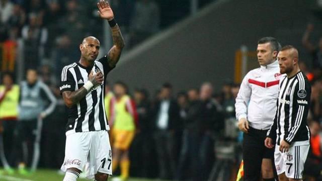 Quaresma'nın Kayserispor maçı sonrası açıklamaları