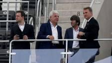 Rıdvan Dilmen: Beşiktaşlı Rıdvan olarak karşınıza çıkabilirdim