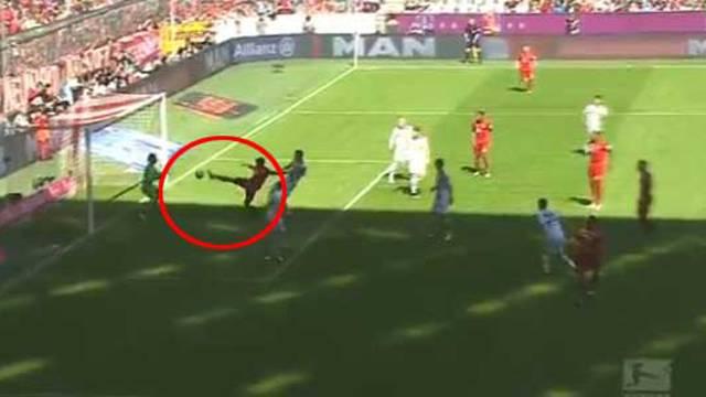 Golü Serdar Taşçı mı attı yoksa Müller mi?