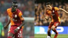 Galatasaray'a Telles ve Bruma'dan şok haber
