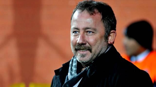 Gaziantepspor, Sergen Yalçın'ı resmen açıkladı