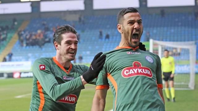 Galatasaray'da son aday Deniz Kadah