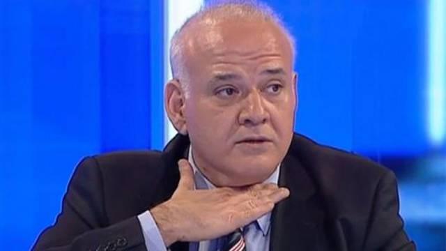 Ahmet Çakar'dan Trabzonspor taraftarlarını çıldırtan ceza yorumu