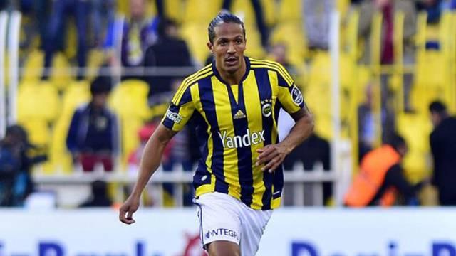 Bruno Alves 1 yıl daha Fenerbahçe'de!