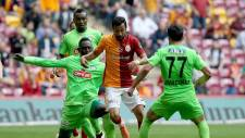 Galatasaray Çaykur Rizespor maçı saat kaçta hangi kanalda?