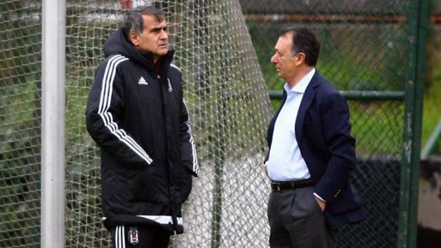Ahmet Nur Çebi'den Fenerbahçe'ye olay gönderme