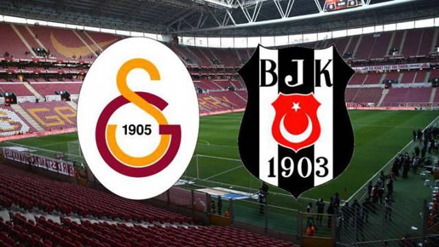 Galatasaray - Beşiktaş derbisi oranlarında flaş değişiklik!
