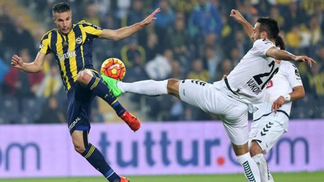 Fenerbahçe - Torku Konyaspor maçı saat kaçta hangi kanalda?