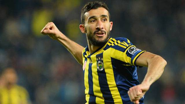 İspanya'dan Fenerbahçe'ye Mehmet Topal müjdesi