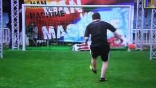 Messi sınırları zorlamaya devam ediyor