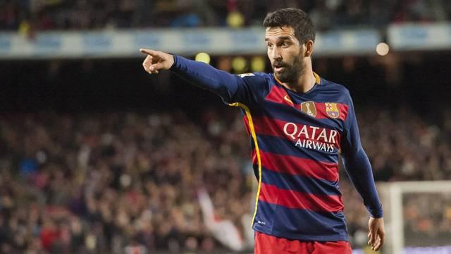 Arda Turan Atletico Madrid'e mi dönüyor?