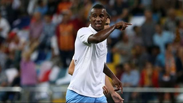 Trabzonsporlu Douglas, Sporting Lizbon'da