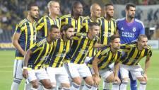Fenerbahçe'de Devler Ligi kararı