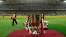 Galatasaray ile Fenerbahçe 11 yıl sonra finalde
