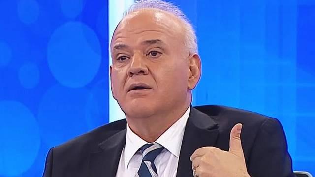 Ahmet Çakar'dan Lucescu iddiası!