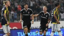 Fenerbahçe'den Beşiktaş'a Gomez çalımı