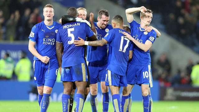 Leicester City'nin başarı sırrı ortaya çıktı!