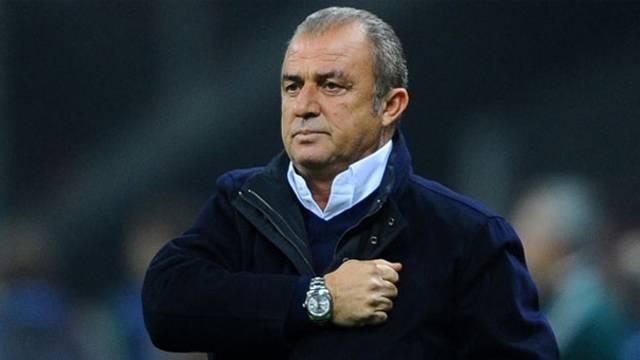 Fatih Terim'den Galatasaray'a ret