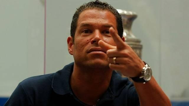 Oscar Cordoba geri dönüyor