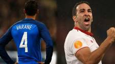 Fransa Milli Takımında Varane yerine Adil Rami