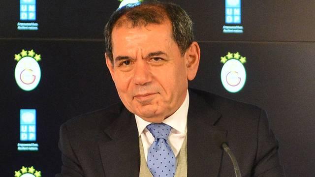 Dursun Özbek istifa edecek