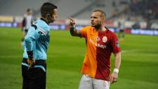 Galatasaray Fenerbahçe maçını Mete Kalkavan yönetecek